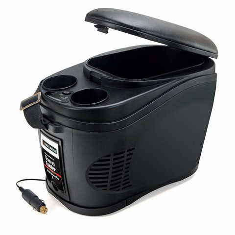 Black & Decker TC212B Travel Cooler and Warmer