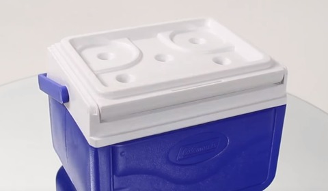 Coleman Fliplid Serving Tray Lid