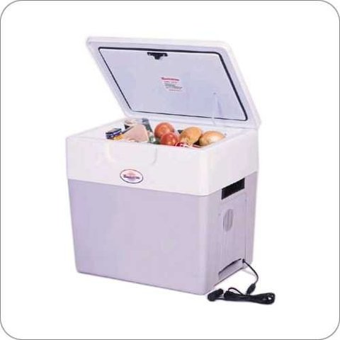 Koolatron 52-Quart Krusader Cooler