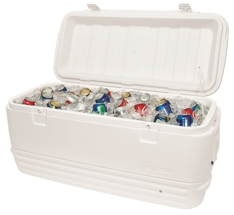 Igloo Polar Cooler 120-Quart