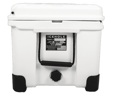 Icehole Coolers Vs Yeti The Cooler Box