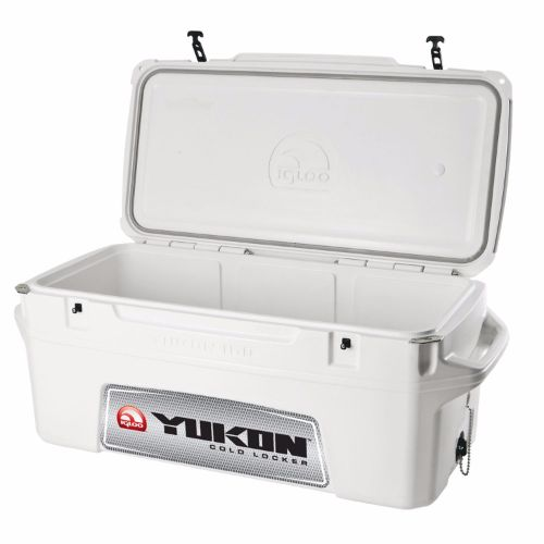 Igloo Yukon 50 Cooler ~ Coolers like yeti but cheaper the cooler box