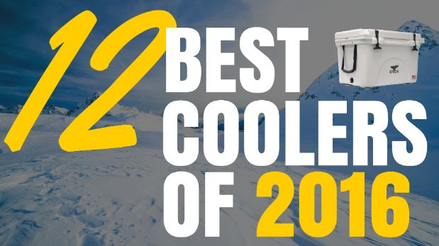 12 Best Coolers Of 2016