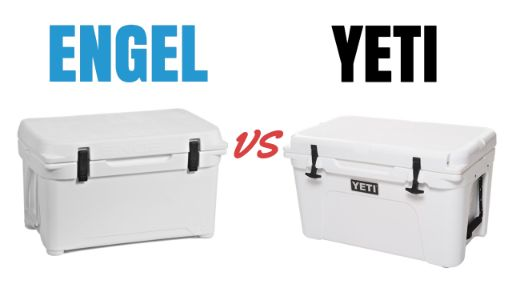 Engel Coolers vs Yeti - Which Cooler Should You Spend Your