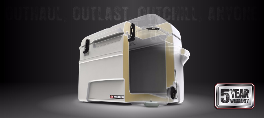 Igloo Yukon Cooler Insulation