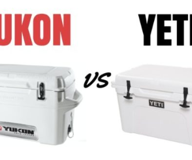 Igloo Yukon vs Yeti