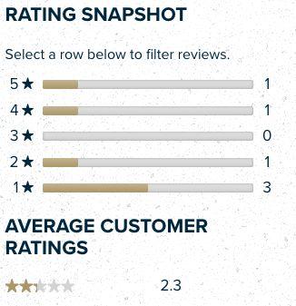 Yeti Brick Review Snapshot