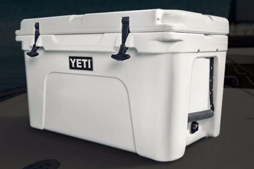Yeti Look and Feel