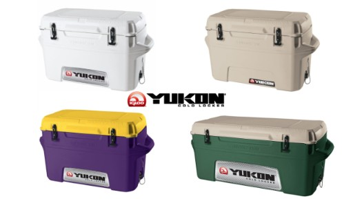 Yukon Color Options