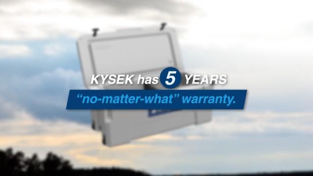 Kysek Warranty
