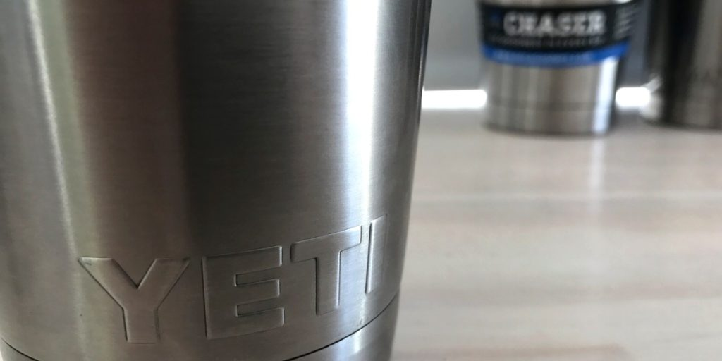 Yeti Makes The Best 30oz Tumbler