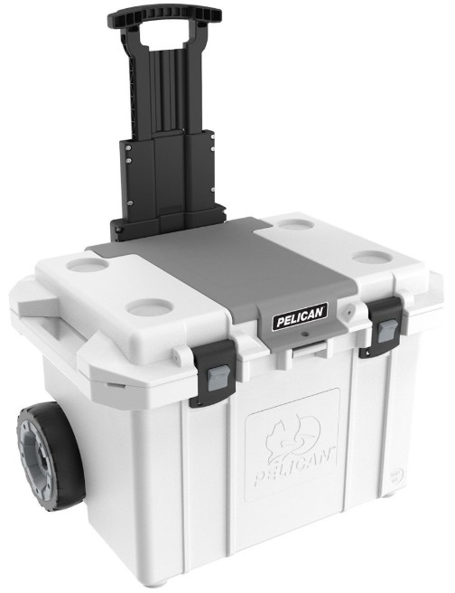 Pelican Elite 55 Wheeled Cooler