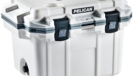 Pelican Elite 50 Best Tailgating Cooler