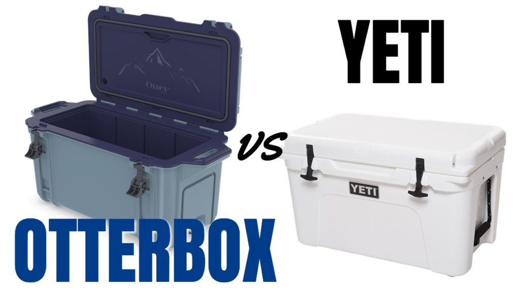 OtterBox Coolers vs Yeti: Phone Case Manufacturer Creates A Cooler