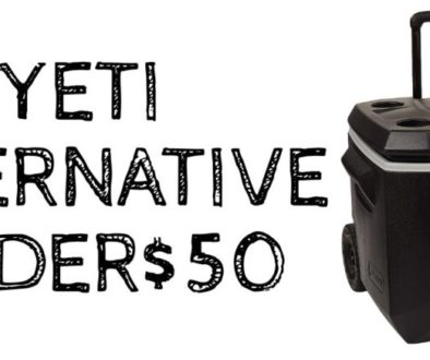 Super Cheap Cooler Like Yeti Under $50