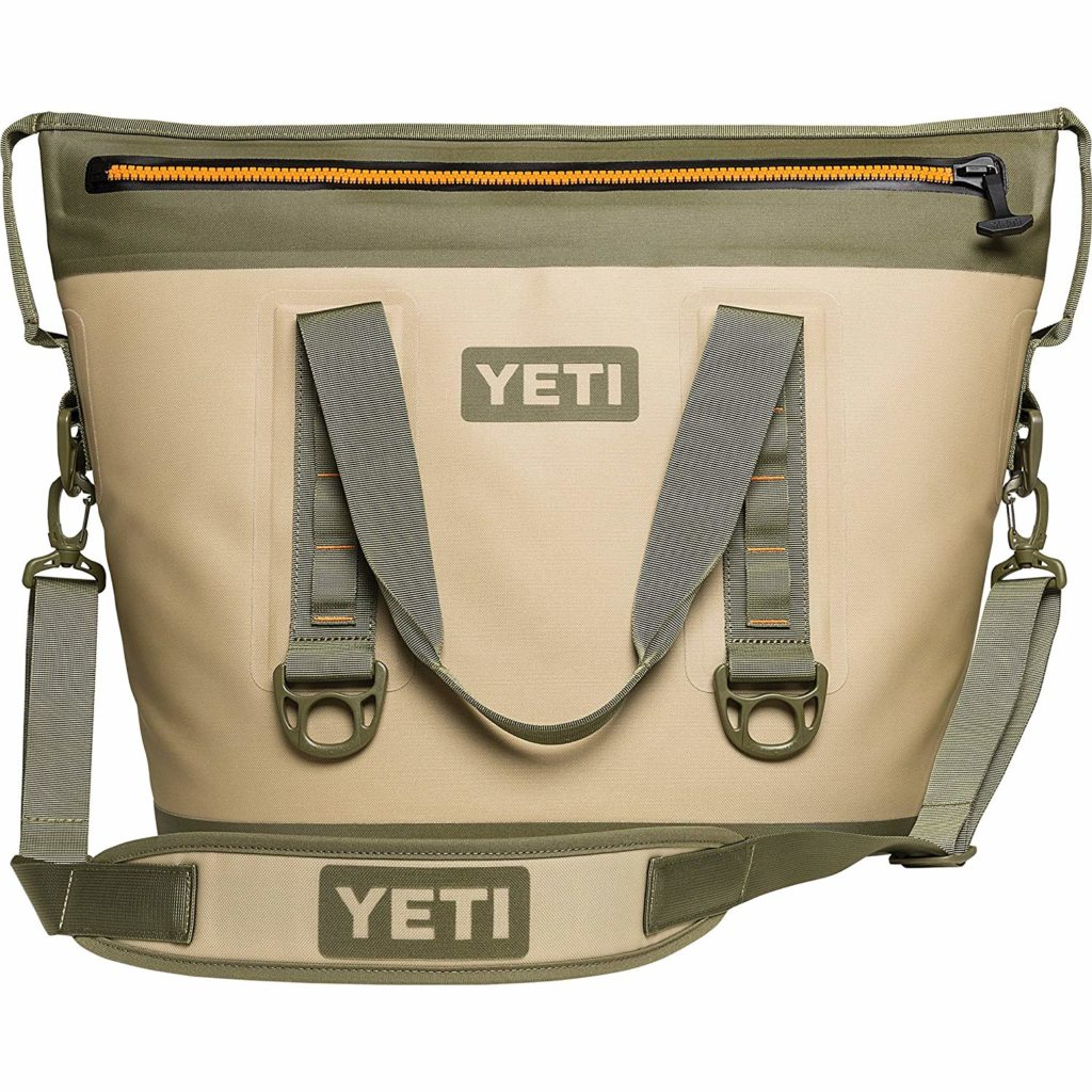 Best Road Trip Cooler - Yeti Hopper Two 30