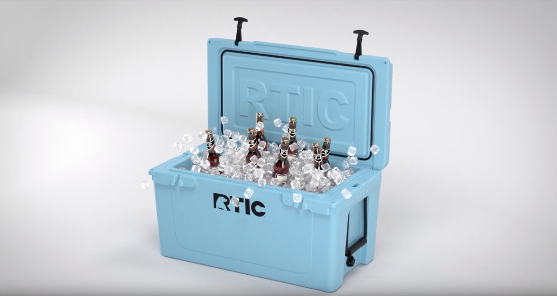 Are Yeti and RTIC Made By The Same Company?