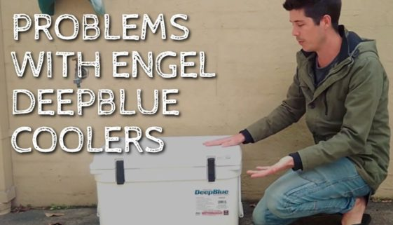 Problems with Engel Deepblue Coolers