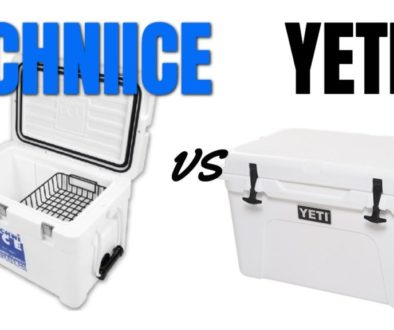 TechiIce vs Yeti: Is This The World's Best Cooler?