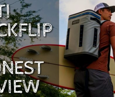 Yeti BackFlip 24 Honest Review