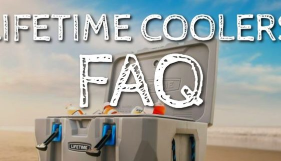 Lifetime Coolers FAQ
