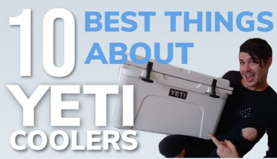 The 10 Best Things About Yeti Coolers