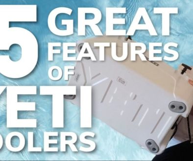 15 Great Features of Yeti Coolers