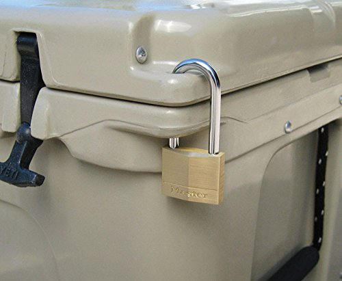 Yeti Bear Proof Locks
