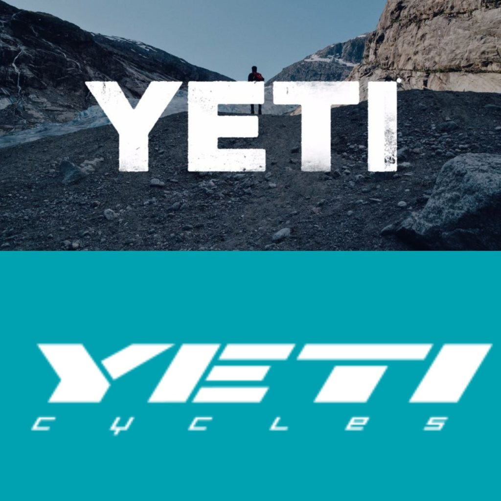 Yeti Coolers and Yeti Cycles