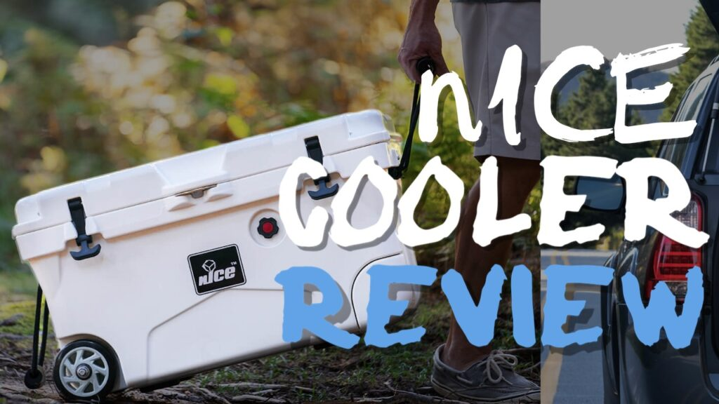nICE Cooler Review
