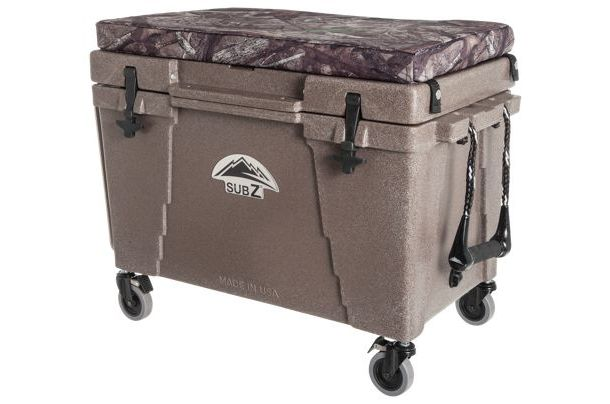 nash-sub-z-48-quart-cooler-with-4-wheels - The Cooler Box