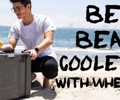 The Best Beach Coolers With Wheels