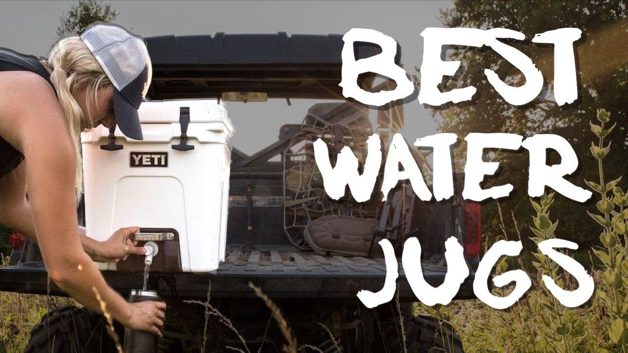 best-water-jugs