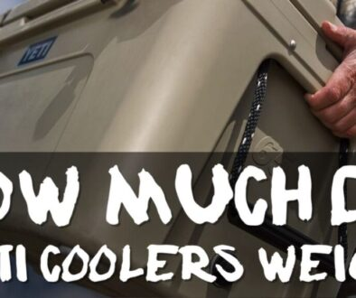 how-much-do-yeti-coolers-weigh