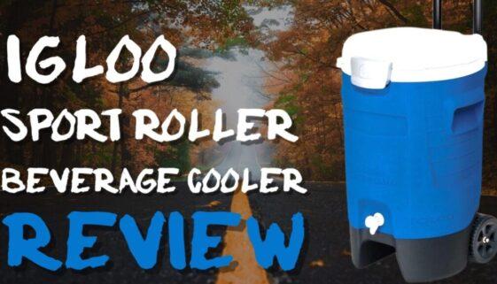 igloo-sport-roller-beverage-cooler-review