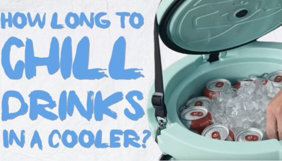 how-long-to-chill-drinks-in-a-cooler