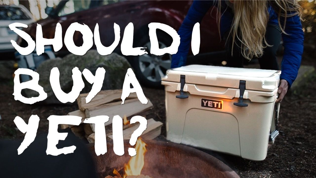 Should I Buy a Yeti Cooler? Reasons You Should or Shouldn't Buy a Yeti Cooler