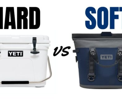 Yeti Hard Sided vs Yeti Soft Sided Coolers