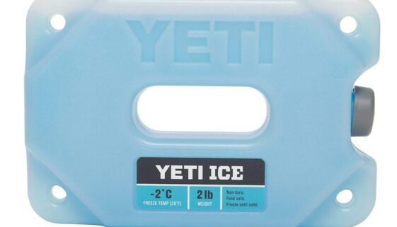 How To Use Yeti Ice To Maximize Ice Retention