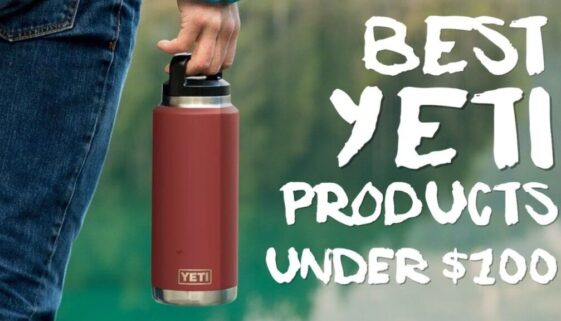 best-yeti-products-under-100-dollars