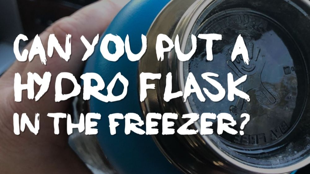 can-you-put-a-hydro-flask-in-the-freezer