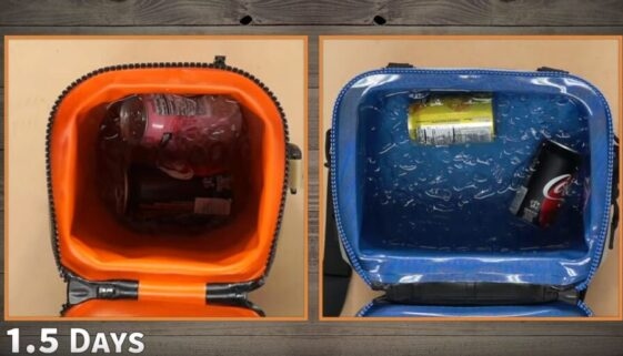 15 Best Soft Coolers For Ice Retention – Which Soft Coolers Hold Ice The Longest?