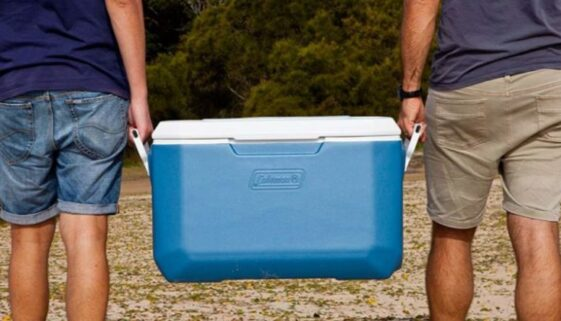 What Are Coolers Made Of and How Do They Work?