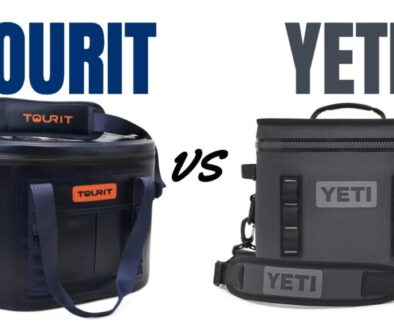 TOURIT vs Yeti Hopper Soft Sided Coolers: Which Is The Better Value Cooler?