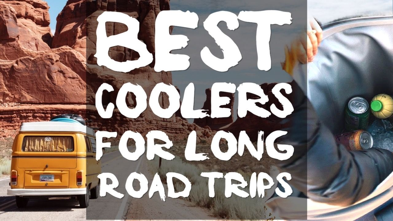 best-coolers-for-long-road-trips