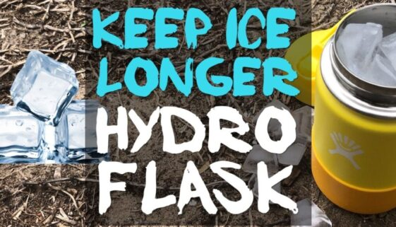 how-to-keep-ice-longer-in-a-hydro-flask