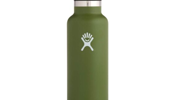 Standard Mouth vs Wide Mouth Hydro Flasks: What Should You Get?