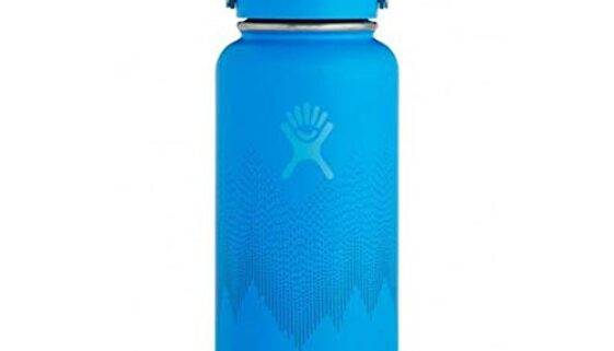 Did Hydro Flask Make Ombre Colors?