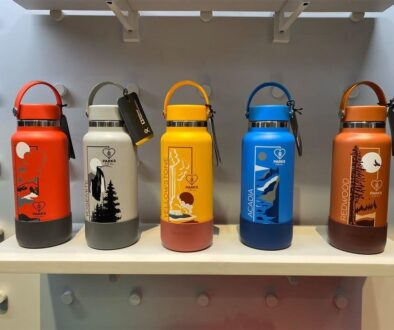 New Limited Edition Parks Hydro Flasks – Mid-April 2020