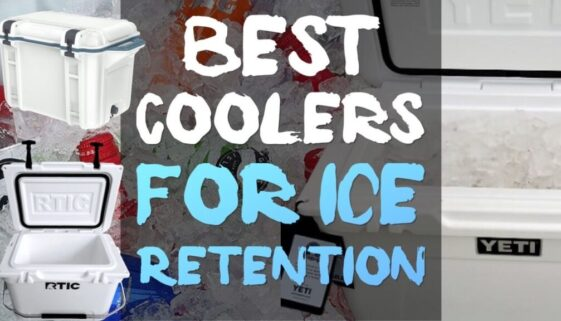 best-coolers-for-ice-retention